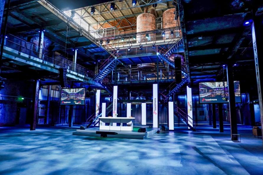 202007 Sugar City Events Studio Middenfabriek Desk Scaled