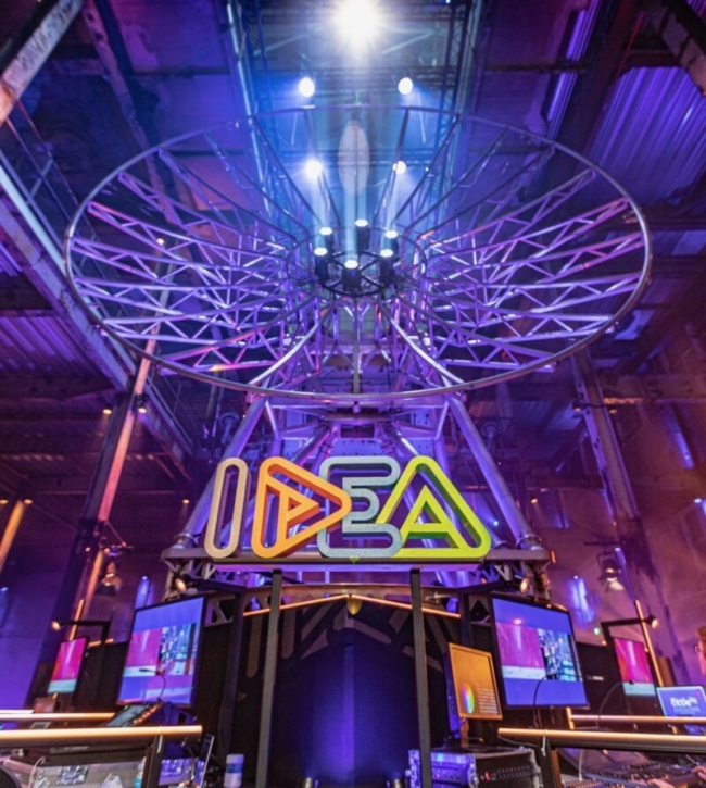De Lustrumeditie Van The Experience Conference Event Van Idea 800X1000