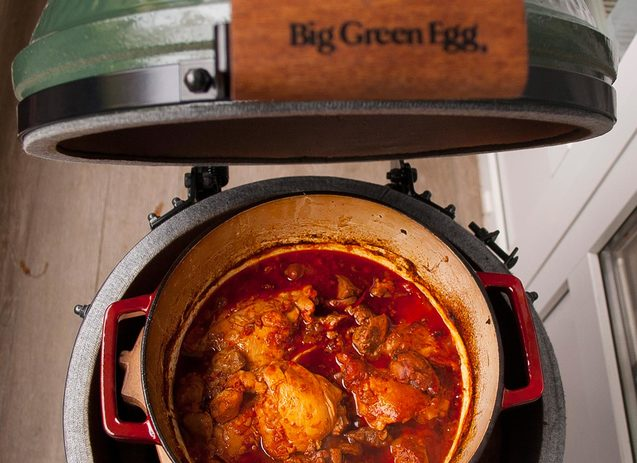 Big green egg a legendas nagy zold tojas a tojas 02a
