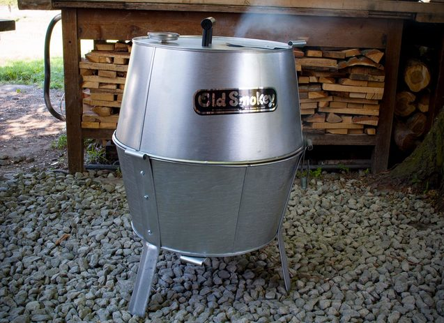 Old smokey grill es bbq sutok az old smokey 01