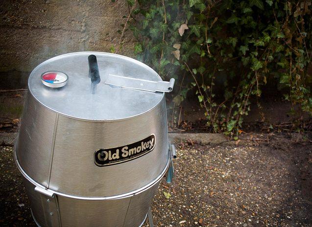 Old smokey grill es bbq sutok az old smokey 05