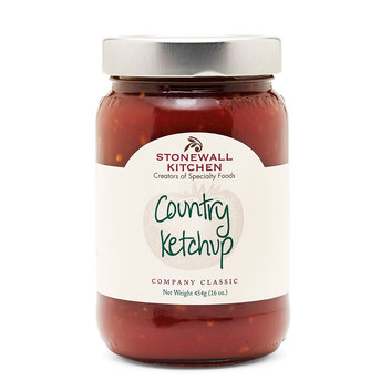 Country ketchup country ketchup