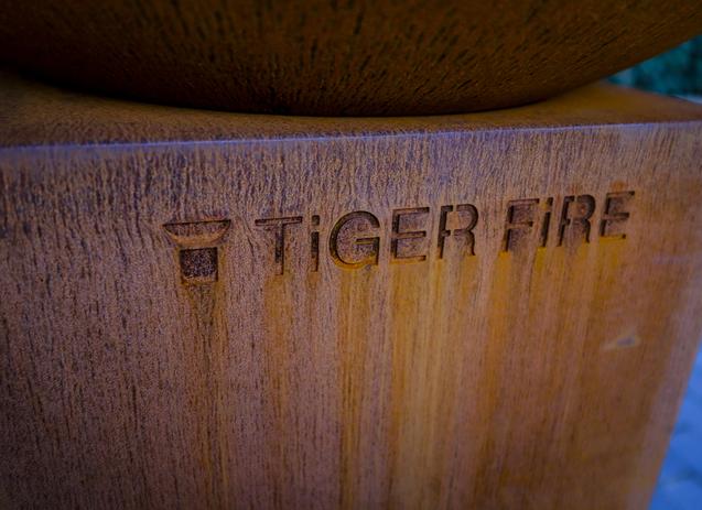 Tiger fire fatuzeleses kerti sutok  dsf7750