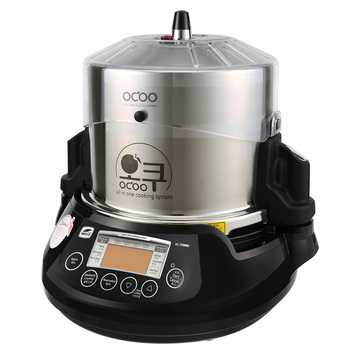Ocoo fozorendszer fekete 1920x1920 double boiler cooker 02