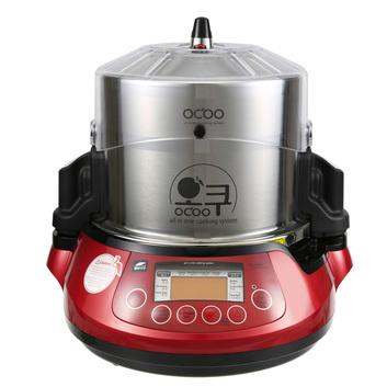 Ocoo fozorendszer piros 1920x1920 double boiler cooker 05