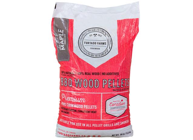 Furtado farms kanadai fapellet 13 5 kg tiszta mely fustaromak 1430x1040 maple