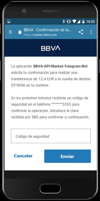 BBVA API_Market