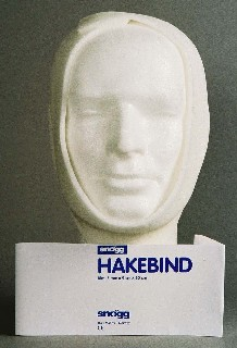 Hakebind