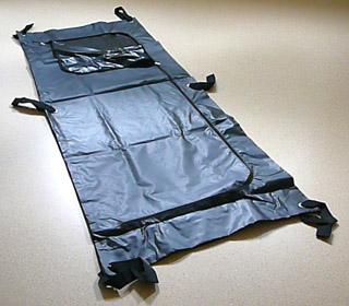 Likpose C åpning med 6 håndtak