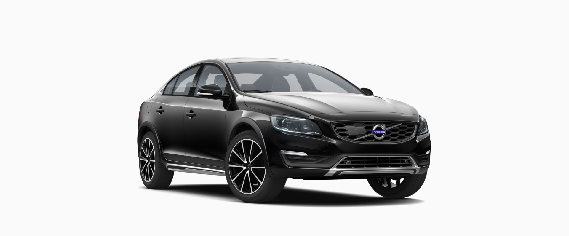 S60 Cross Country