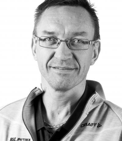 Foto: Svein Erik Dahl