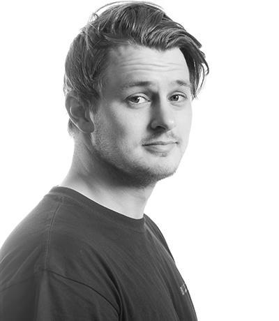 Foto: Thor Martin Rønning