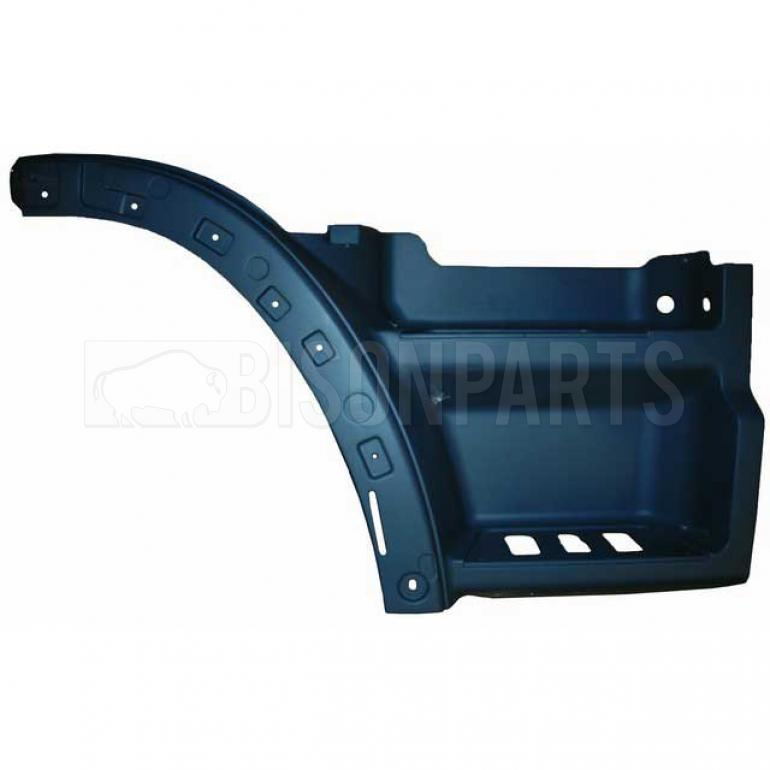 Mercedes Actros MP2 (02-08) MP3 (08 On) Upper Step Wing RH