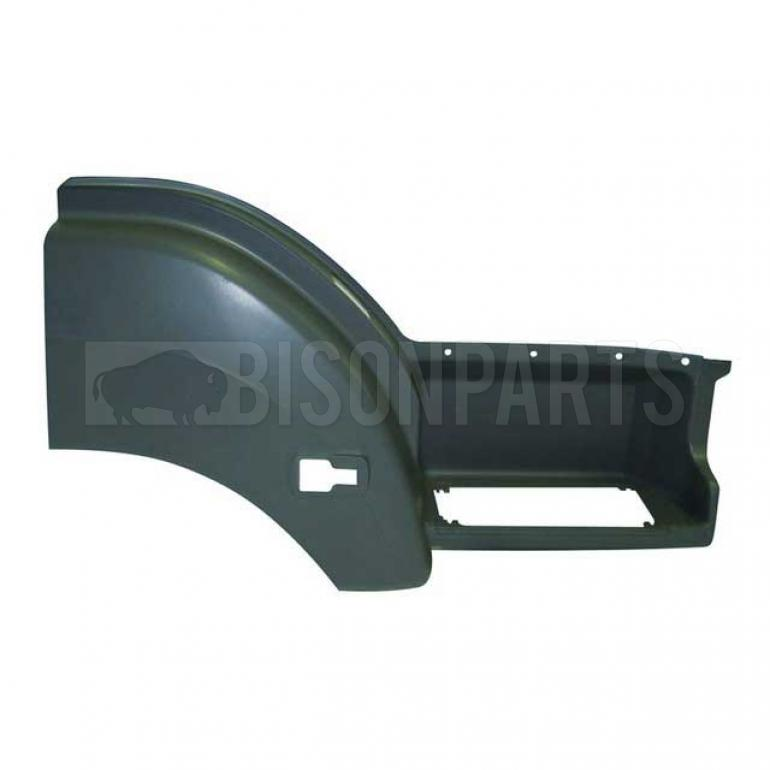 Mercedes Axor MP1 (02-04) MP2 (04 On) Upper Step RH