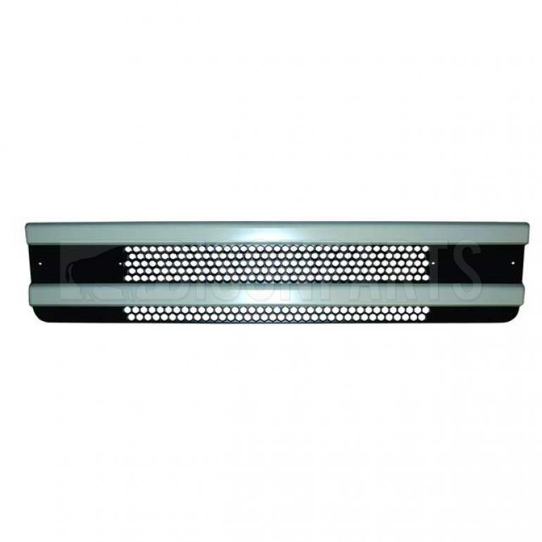 Scania 4 Series P & R Cab (95-04) Main Front Lower Grille