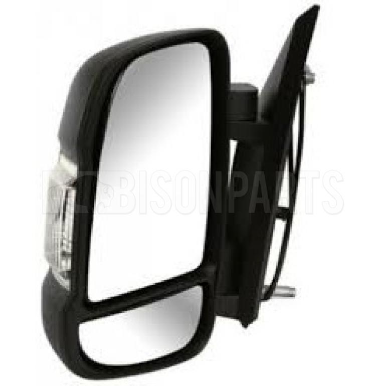Passenger Side Fuse Box Citroen Relay : Citroen fiat peugeot mirror head passenger side lh