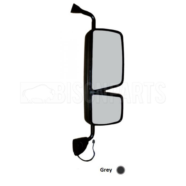 RH//OS Door Mirror Back Cover