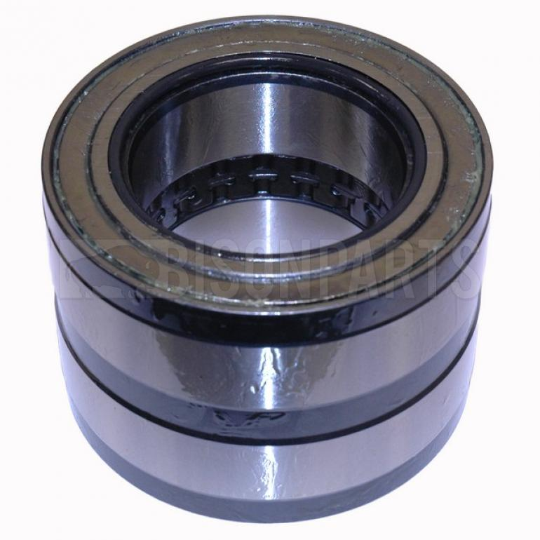 Bearing Cartridge: MAN TGL 2005-2013 HUB WHEEL BEARING (CARTRIDGE TYPE