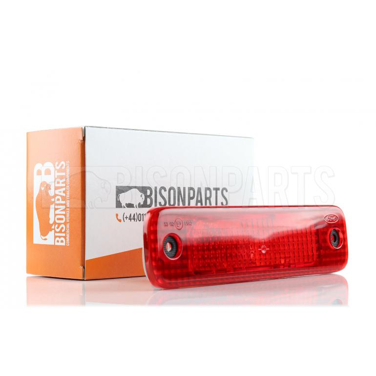 BRAKE & STOP TAIL LIGHT C/W BULB
