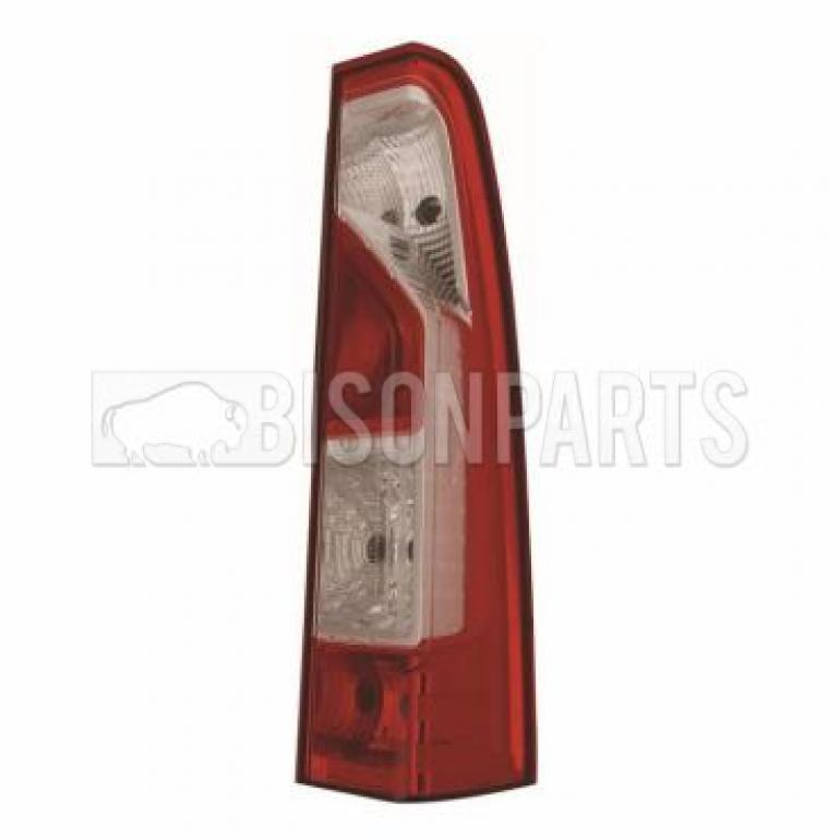 PANEL VAN REAR LAMP BULB HOLDER DRIVER SIDE RH