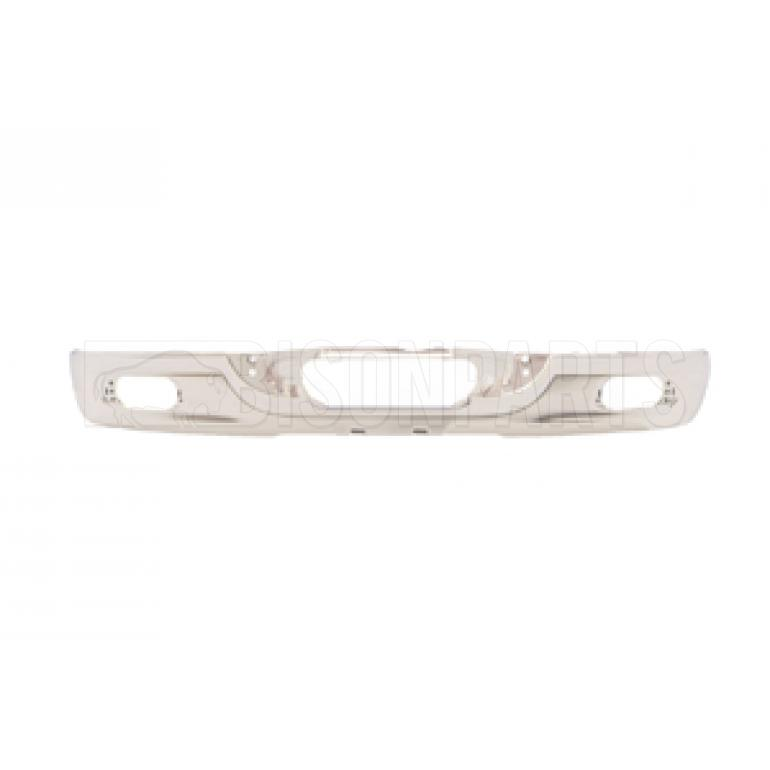 DAF XF105 2005-2013 WHITE FRONT BUMPER
