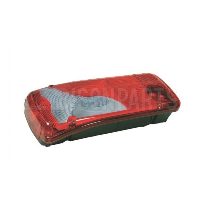MAN TGE 2017 ONWARDS REAR COMBINATION LAMP PASSENGER SIDE LH (VIGNAL)