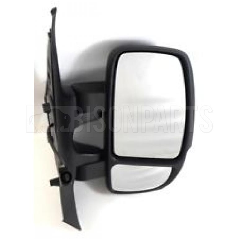 NISSAN NV400 RENAULT MASTER VAUXHALL MOVANO ELECTRIC MIRROR HEAD RH