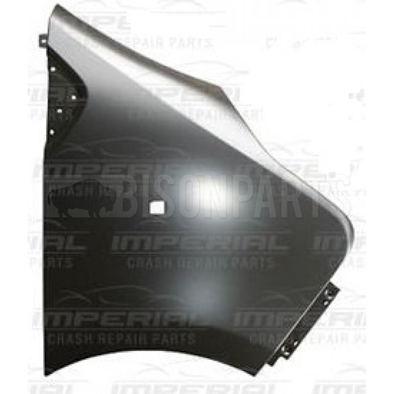 Door Mirror Electric Heated With Lamp RH Right Drivers Nissan Navara NP300 16