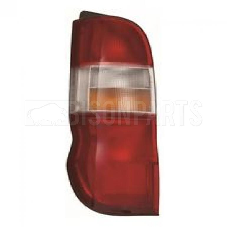 PANEL VAN REAR LAMP PASSENGER SIDE LH