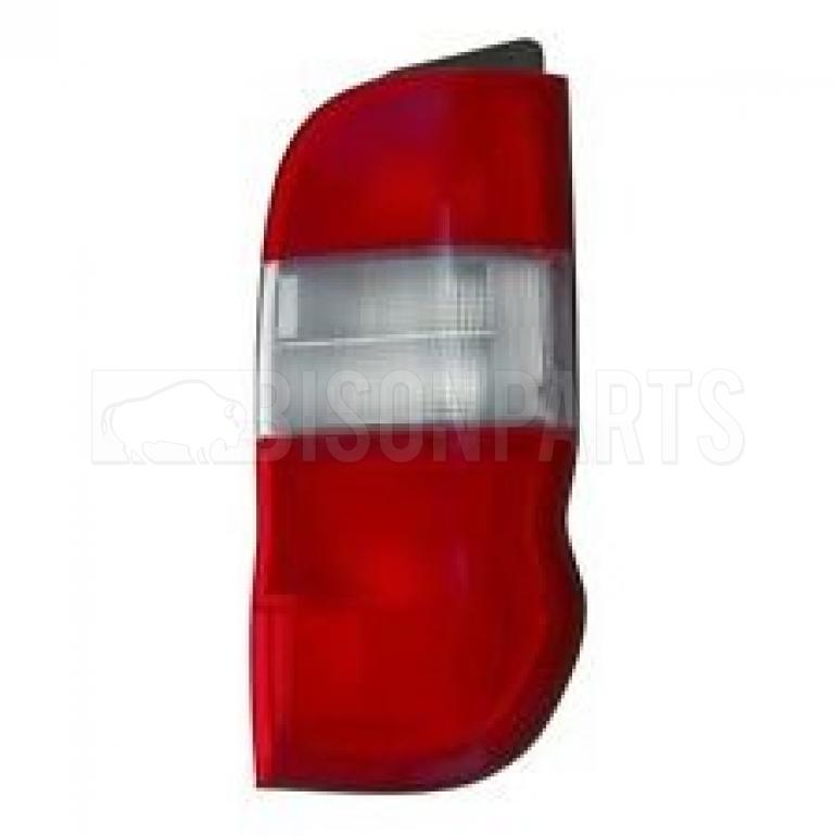 TOYOTA HI-ACE (2006-2012) REAR LAMP RH - CLEAR INDICATOR