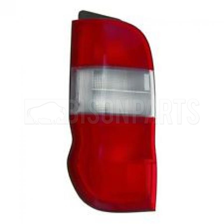 TOYOTA HI-ACE (2006-2012) REAR LAMP LH - CLEAR INDICATOR
