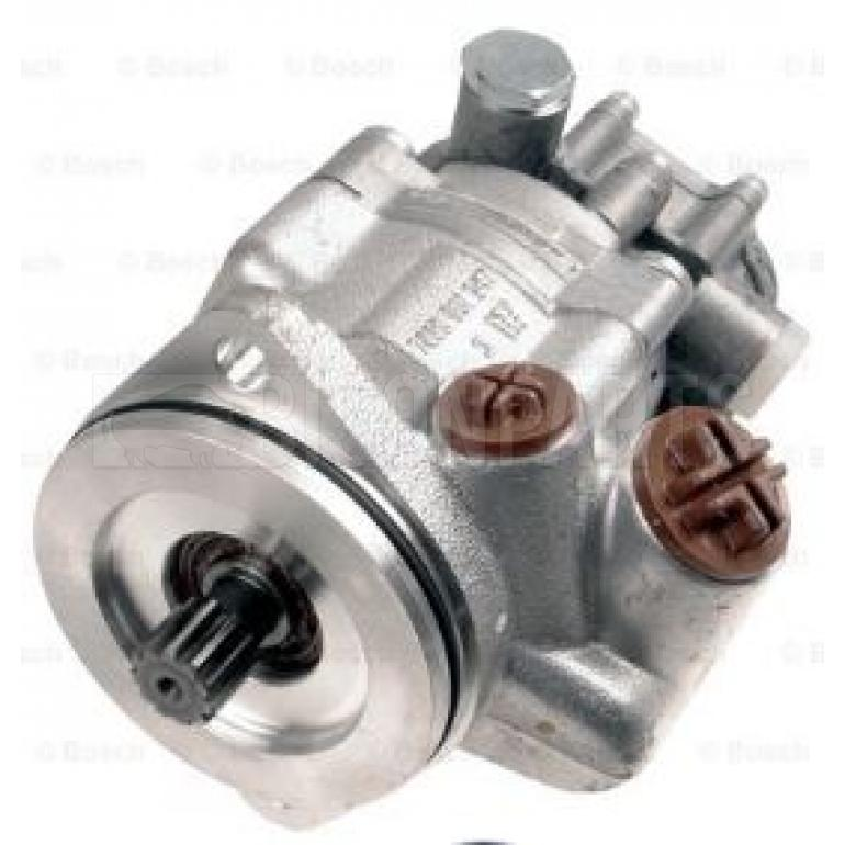 HYDRAULIC POWER STEERING PUMP