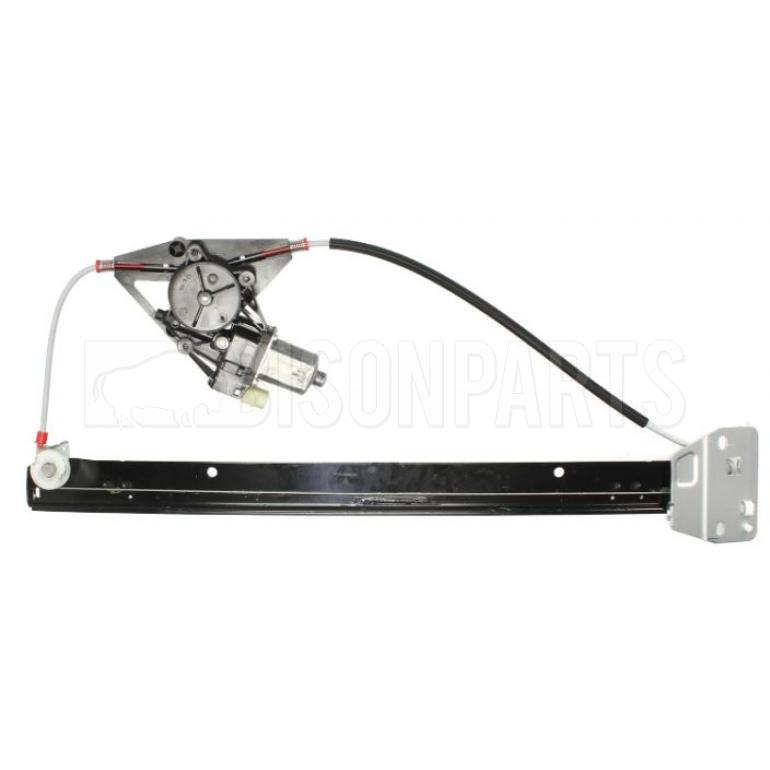 WINDOW REGULATOR RH (WITH MOTOR)
