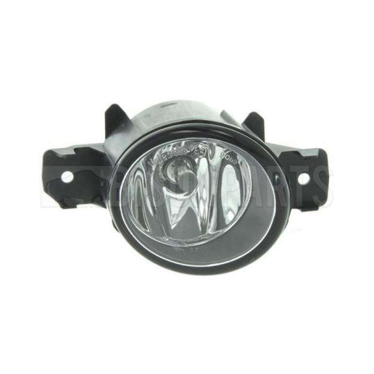 FM Version III 2009-2013 Left Side OS Fog Light Lamp with Bulb for Volvo FH