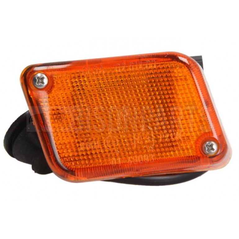 SIDE INDICATOR FLASHER LAMP RH