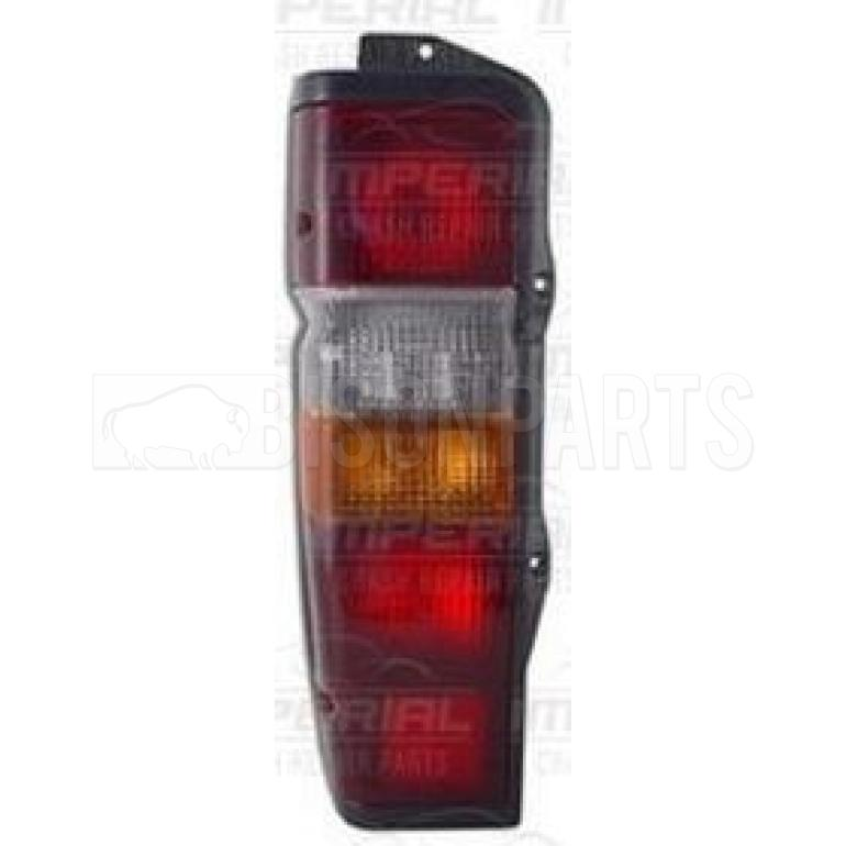 REAR PANEL VAN TAIL LAMP PASSENGER SIDE LH