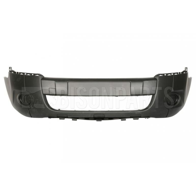 FRONT TEXTURED BUMPER