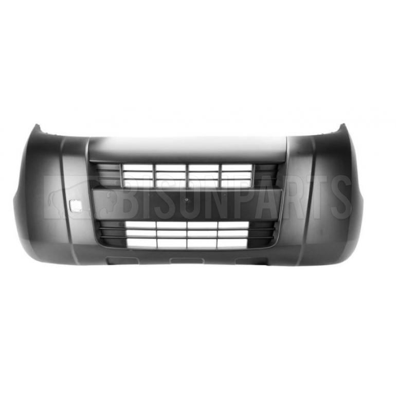 RENAULT TRAFFIC 2006-2014  FRONT BUMPER NO FOG LIGHT LAMP HOLES
