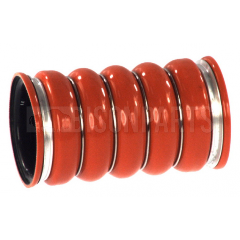 INTERCOOLER HOSE (RED)