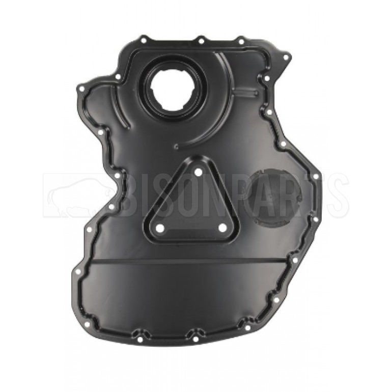 2000-2014 Pour s/'adapter FORD TRANSIT MK6 MK7 2.4 Diesel Timing Chain Cover BP129-126
