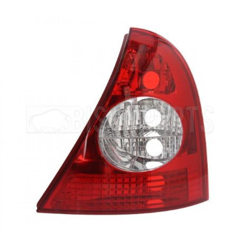 REAR LAMP LENS RH DRIVER SIDE