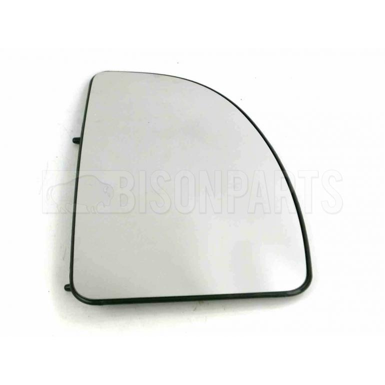 TRANSIT MIRROR COVER 2000-2006 ON DRIVERS SIDE PER 1 BRAND NEW