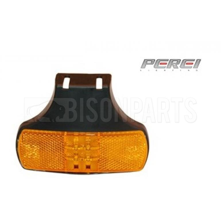 LED AMBER MARKER LAMP FITS RH OR LH