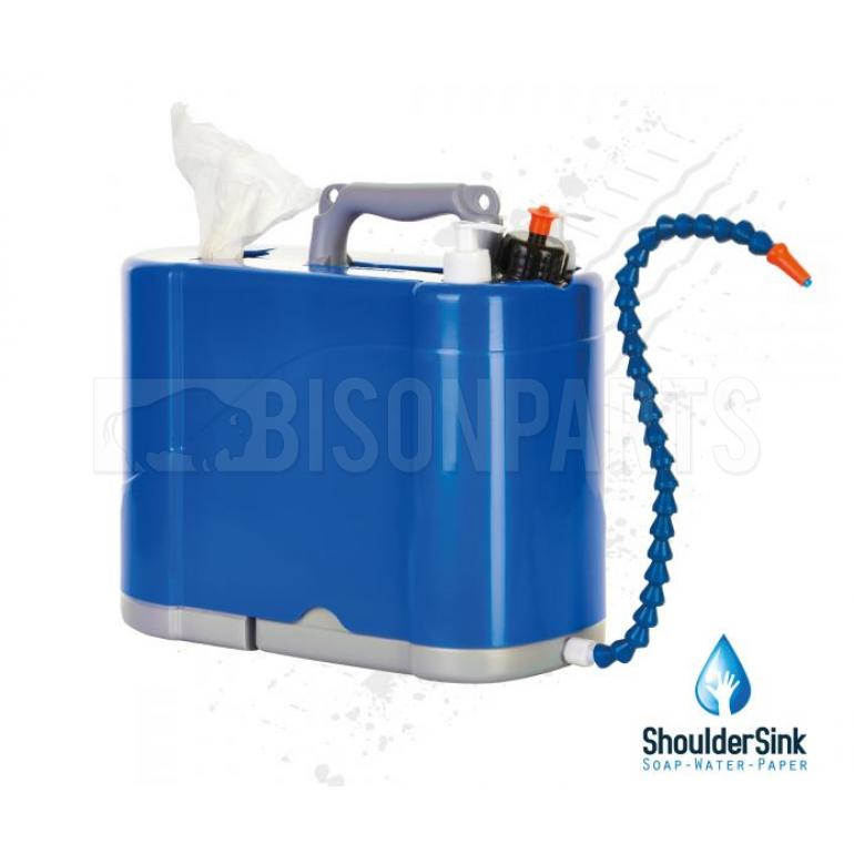 PORTABLE HAND WASH STATION