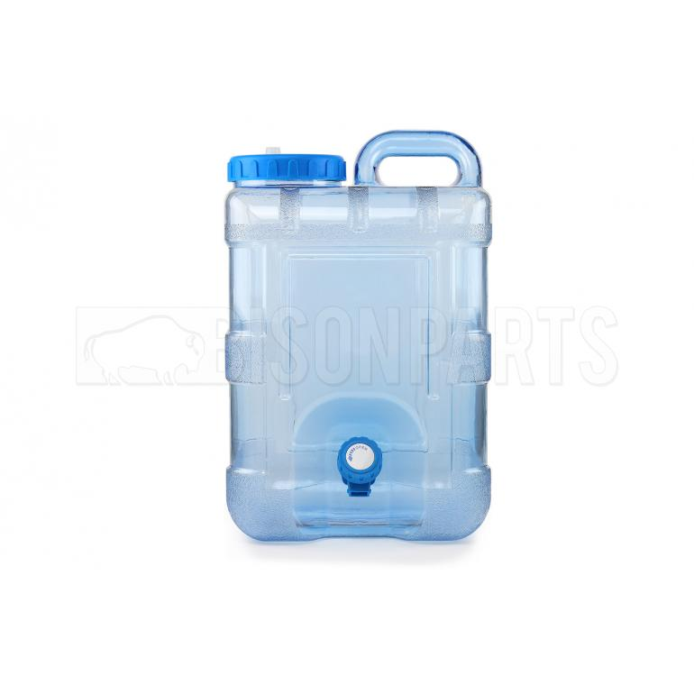 AUTOMATIC PORTABLE HAND WASH / CLEAN WATER TANK (15 LITRES)