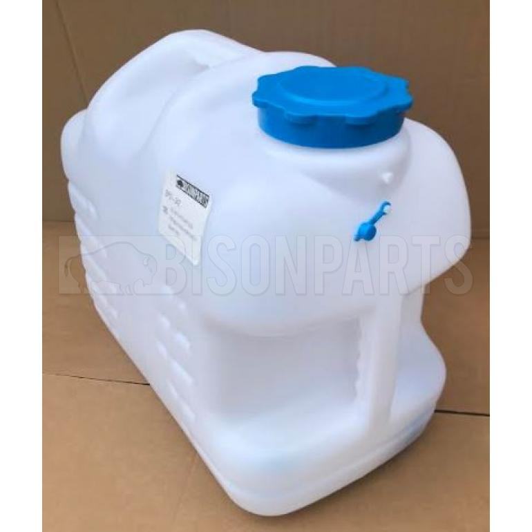 MANUAL PORTABLE HAND WASH / CLEAN WATER TANK (10.5 LITRES)