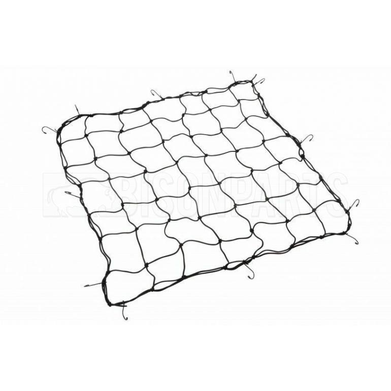 ELASTICATED CARGO NET 5' x 2.5' FEET