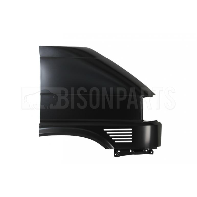 FRONT FENDER (WITH AIR INLET HOLE) DRIVER SIDE RH