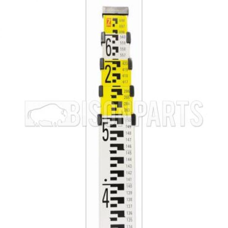 5 METRE RETRACTABLE MEASURING HEIGHT INDICATOR