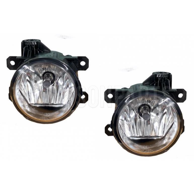 FRONT FOG LAMP FITS RH & LH (PAIR)